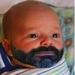 Thumb babybeard