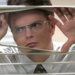 Thumb 2018 04 25 14 09 32 dwight schrute looking through blinds   google search