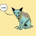 Thumb 3187f12ade7c573a4a9c73e82bcf9979  t shirt print cat memes  2