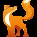 Thumb fox