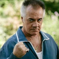 Main paulie walnuts