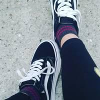 Main shoes