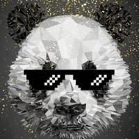 Main dope panda