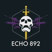 Main echo 892