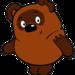 Thumb 77 776483 russian winnie pooh clipart