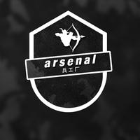 Main shield logo grunge