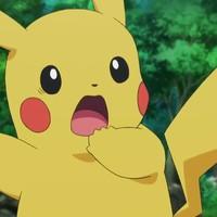 Main pikachu surprised