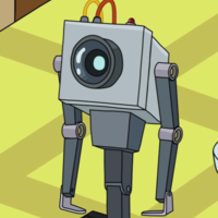 Main butter robot picture