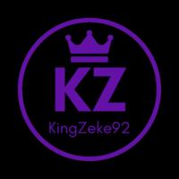 Main zeke logo