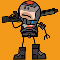 Main grimm titan