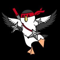 Main ninjapuffin