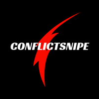 Main conflictsnipe logo