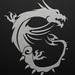 Thumb dragon