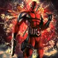 Main 3840x2160 wallpaper deadpool wade wilson mercenary anti hero high