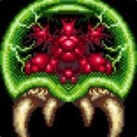 Main metroid avatar