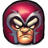 Main comics magneto icon
