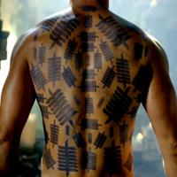 Main sunny s tattoos