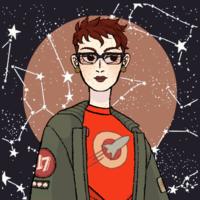 Main jasmine discord gaming profile picture