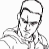 Main avatar solid