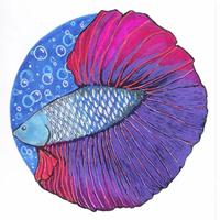 Main fish
