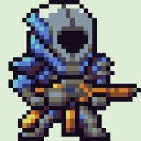 Main pixel titan