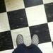 Thumb checkered