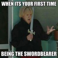 Main swordd
