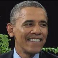 Main obama ferns