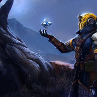 Main destiny warlock by tdspiral d7ydedi