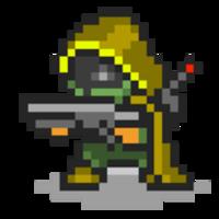 Main destiny hunter