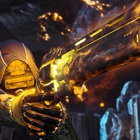 Main destiny goldengun