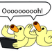Thumb a bunch of baby ducks by jaelachan d46ynv7