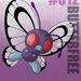 Thumb pokemon  012 butterfree by tranquilcomics