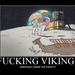 Thumb vikings