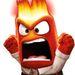 Thumb anger