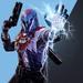 Thumb stormcaller warlock super