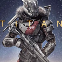 Main destiny titan