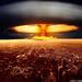 Thumb atomic bomb