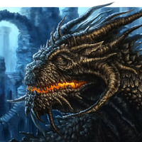 Main ancient dragon