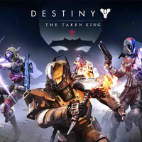 Main destiny the taken king video game screenshots 6