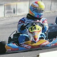 Main karting