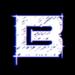Thumb b logo