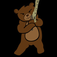 Main sword bear