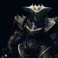 Main destiny the taken king darkblade