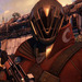 Thumb destiny cosplay prop warlock helmet version 01 3
