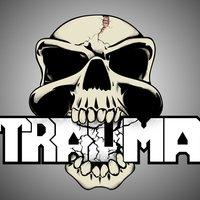 Main trauma logo by whittlingdesigns