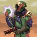 Thumb warlock avatar