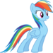 Thumb canterlot castle rainbow dash 5