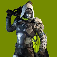 Main my hunter