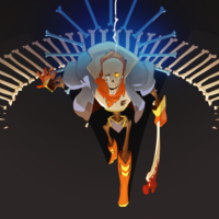 Main genocide papyrus
